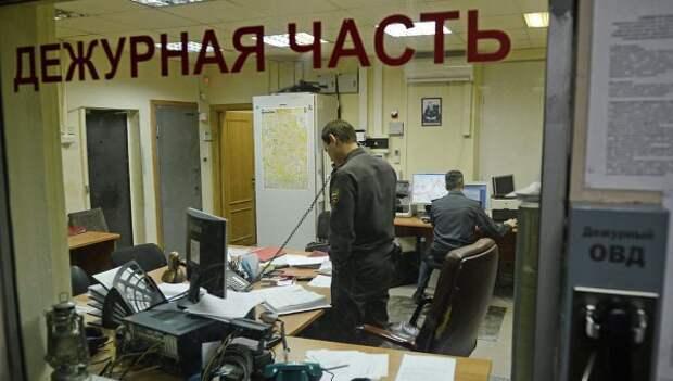 Полиция / Фото: mos.ru