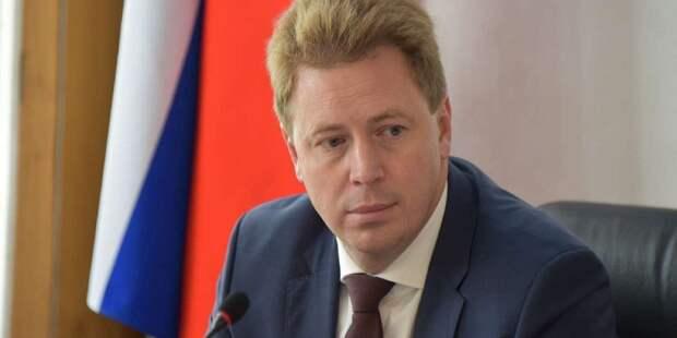 Караулов удивился необъяснимому богатству бывшего губернатора Севастополя
