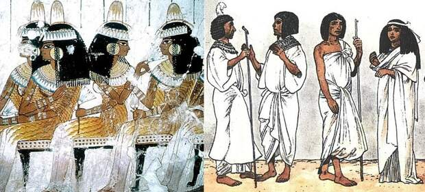 Стриптиз: от древних времен до бурлеска нашихдней