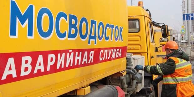 Лужу-старожила осушили в 3-ем Михалковском