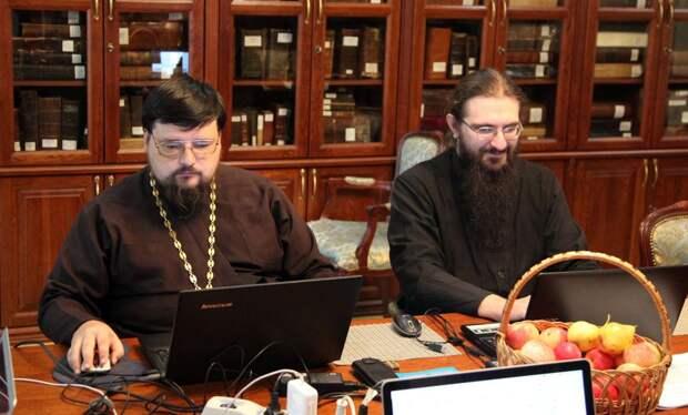 Священник из Саратова предстанет перед Епархиальным судом за неподобающее поведение