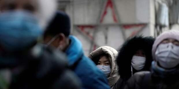 «Уральские авиалинии» отправили в КНР маски для защиты от коронавируса