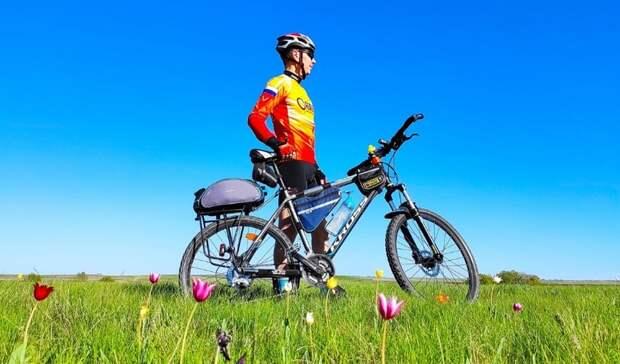 «Крути педали, отвали, пока недали»— велосезон вОренбурге вновь провален