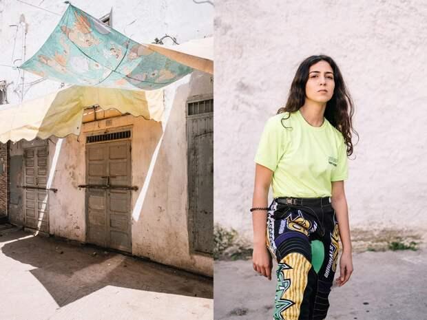 Ясуществую, ида, ядругой: Как живет марокканская молодежь