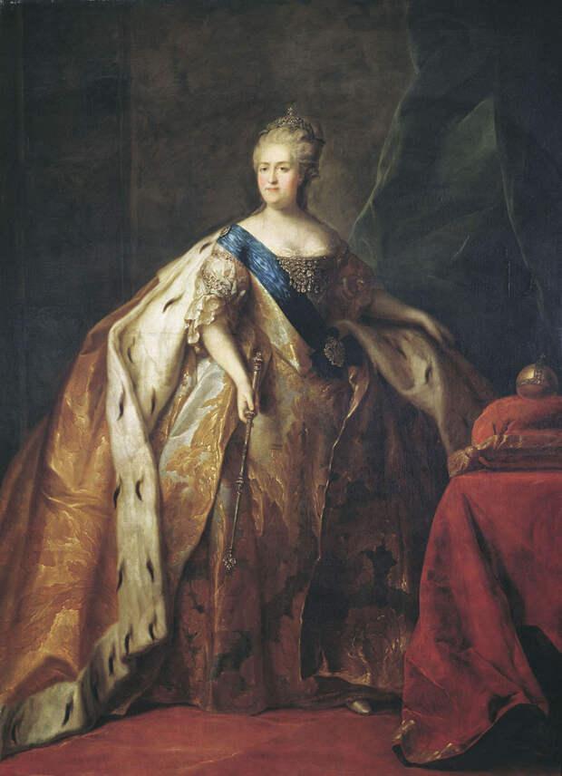 Игры династий: немецкие принцессы на российском троне