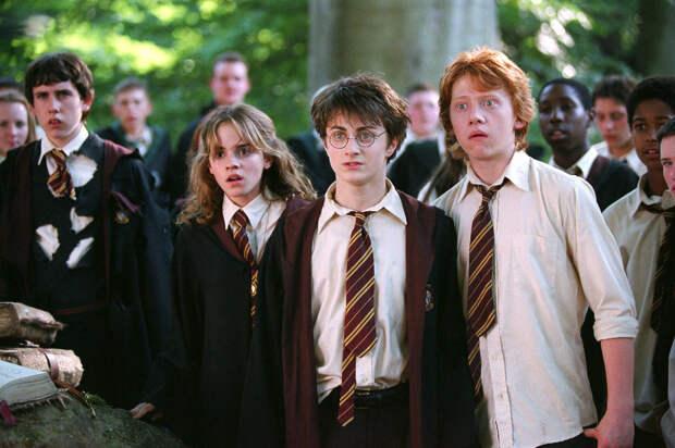 Warner Bros снимет сериал по Гарри Поттеру