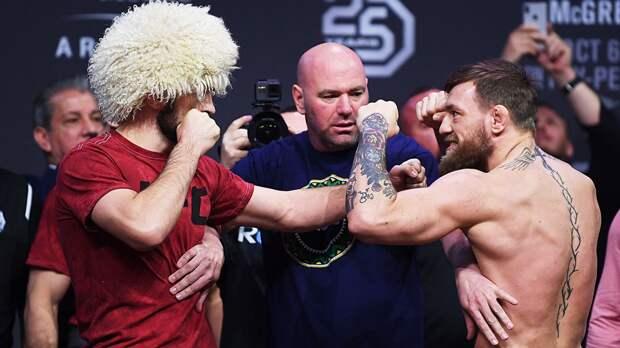 Президент UFC выйдет с заявлением о карьере Нурмагомедова. Что он может сказать и при чем тут Макгрегор