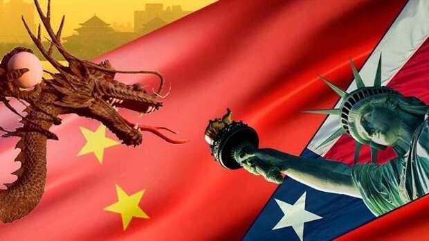 Китай вновь обвинили в создании COVID-19