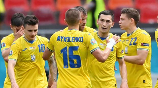 Шанс войти в историю: Австрия обыгрывает Украину в матче за выход в 1/8 финала Евро-2020