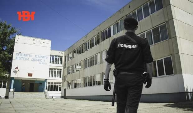 Выдать вахтерше биту: волгоградцы о безопасности в школах города