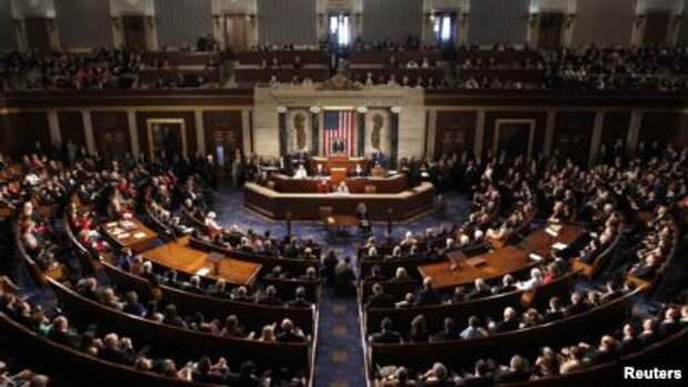 Новый Конгресс США и старые проблемы