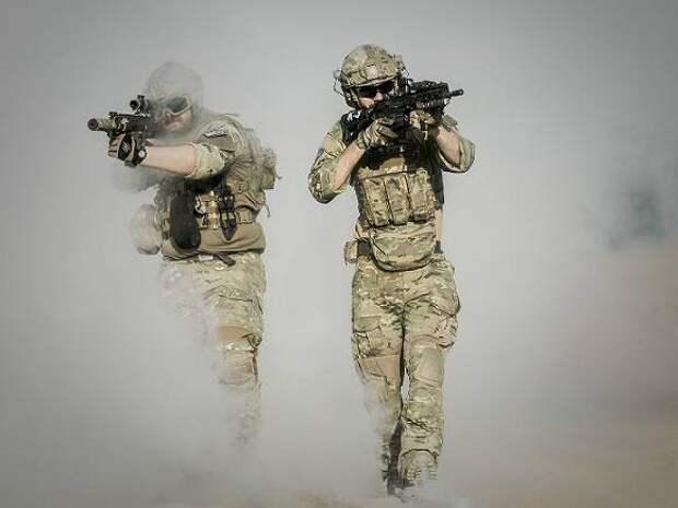 Крупнейшие учения НАТО стартовали рядом с границами России