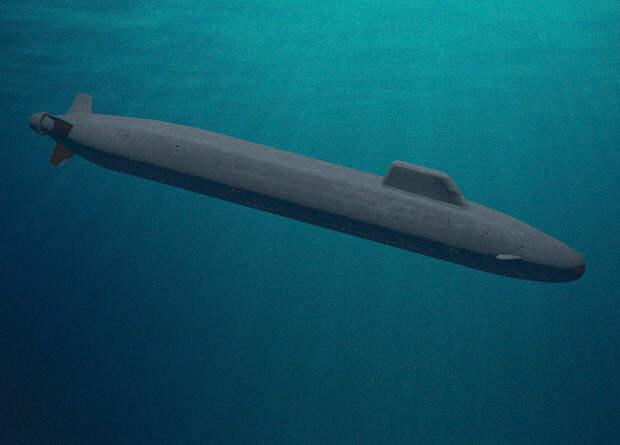 Британцы установят на атомные подлодки самолетную ЭДСУ