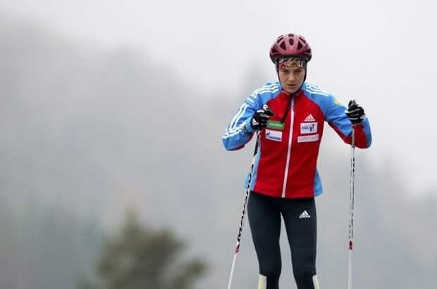 Российская биатлонистка Ирина Старых сообщила о завершении карьеры
