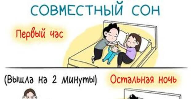 18 ироничных иллюстраций о том, что мамы — это супергероини без плащей и масок