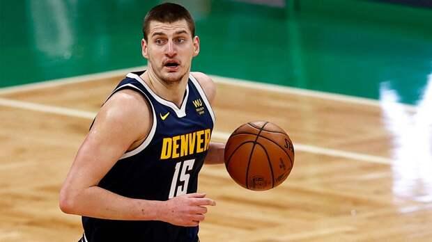 «Финикс» разгромил «Денвер» во 2-м матче серии плей-офф НБА