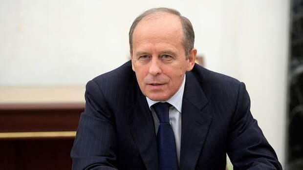 Директор ФСБ Бортников рассказал об уловке с двойным терактом