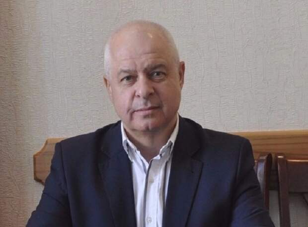 Главу Апшеронска отстранили от должности