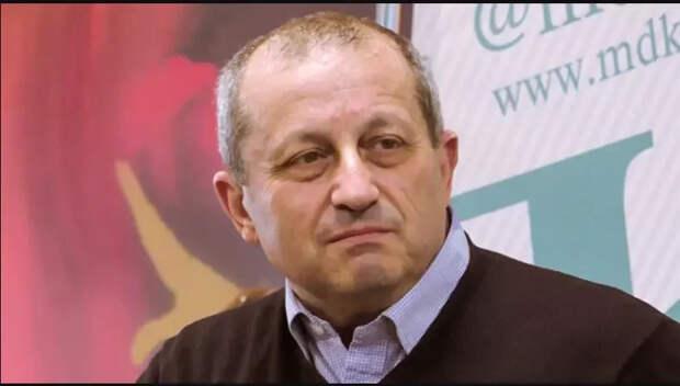 «Даже это испохабили». Яков Кедми рассказал о серьезном провале украинской дипломатии...