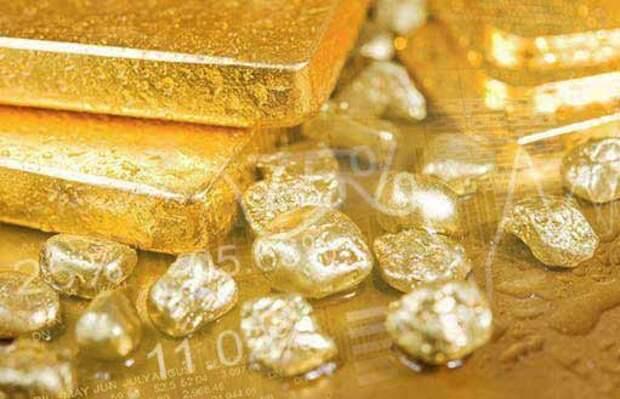 Золото, серебро и добывающие компании: начало долгосрочного бычьего тренда?