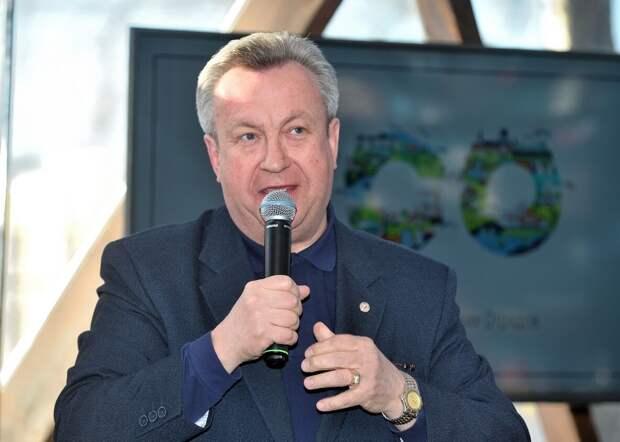 Валерий Грахов уходит с должности ректора ИжГТУ по состоянию здоровья