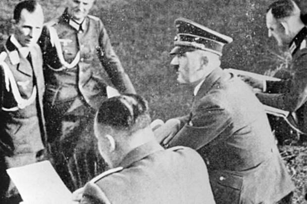 Как пандемия гриппа помогла Гитлеру прийти к власти