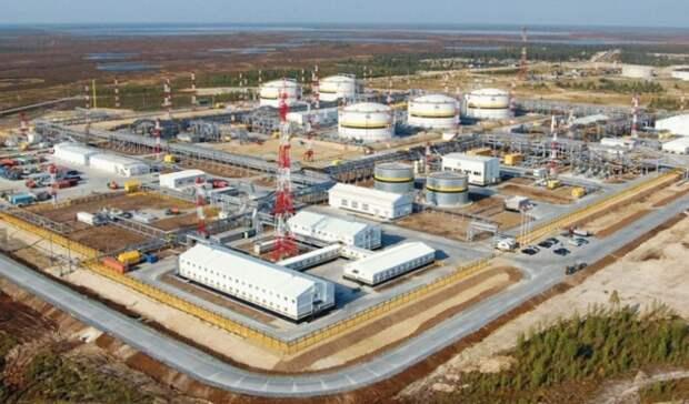 Сокращение издержек производства принесло «РН-Пурнефтегазу» более 800млн рублей