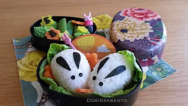 Милейшие блюда японской кухни
