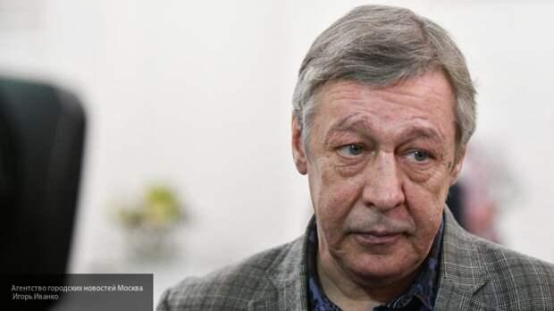 Адвокат Ефремова опроверг информацию о блокировке счетов актера