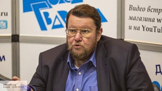 Сатановский рассказал о странном совпадении в «деле Врбетице»