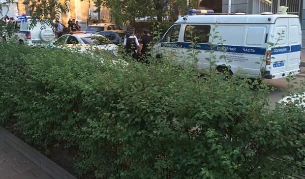 Ростовчане усомнились впоимке мужчины, который расстрелял автомобиль 9июня