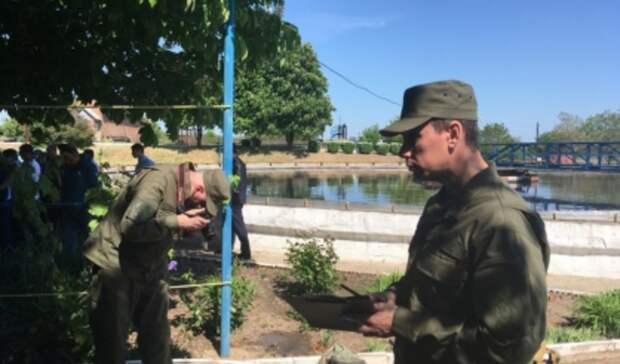 Смертельный газ: что произошло наколлекторе под Таганрогом ипочему погибли люди