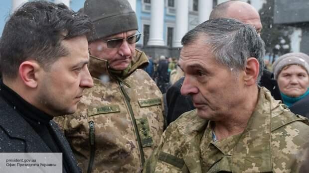 Может произойти все что угодно: Зеленского предупредили об опасности со стороны его охраны
