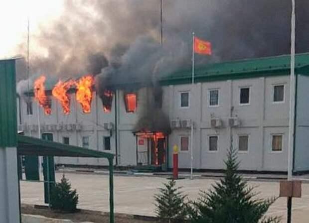 Упущенный шанс Кремля: почему воюют таджики и киргизы