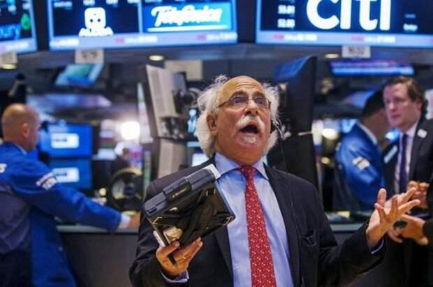 Рынок нефти неумолимо стремится упасть ниже 70 долларов