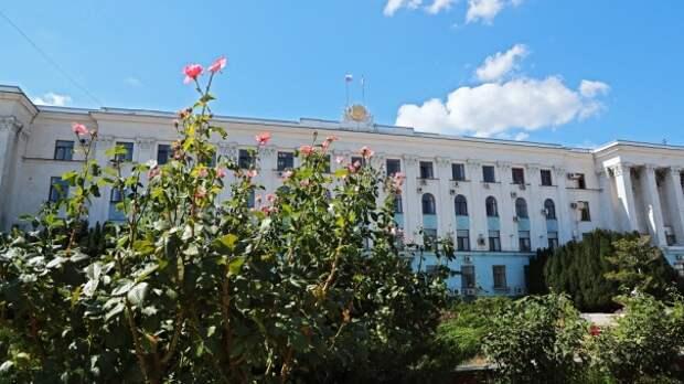 Аксёнов о главах администраций: Должностные лица не будут назначаться кулуарно