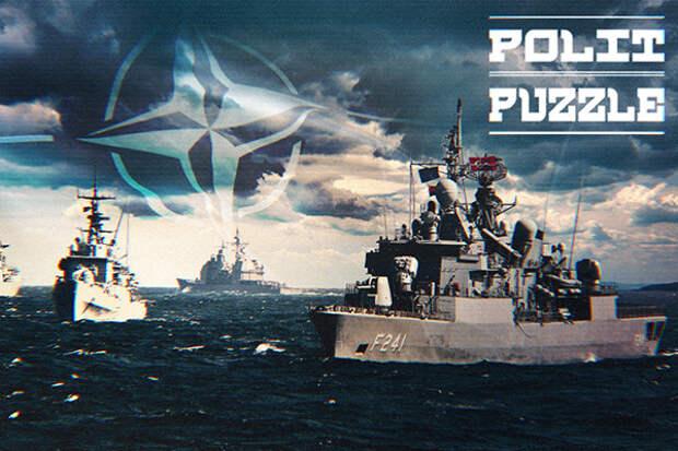 «Во что, черт возьми, играет Королевский флот?»: стрельба в Черном море шокировала британцев