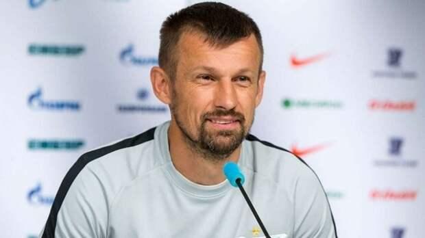 Семак во второй раз подряд стал лучшим тренером чемпионата России по футболу