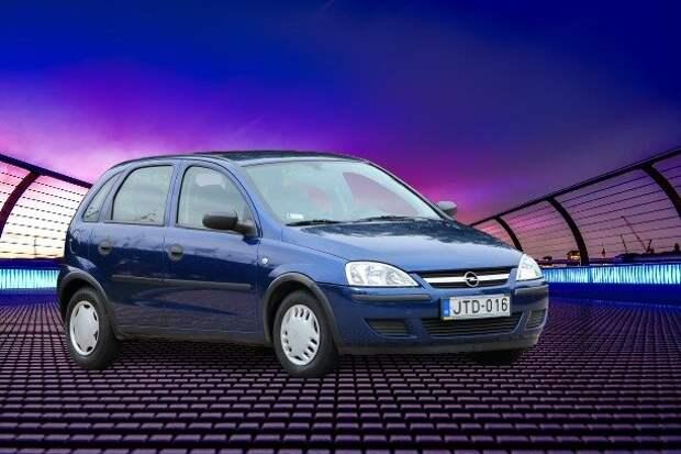 Идеальный первый автомобиль существует! Если вы начинаете приключение за рулем, проверьте эти модели.