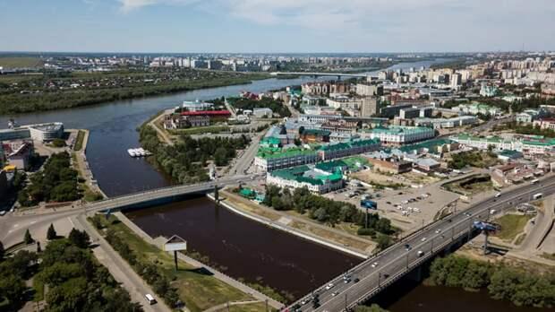 Синоптики предупредили о жаре до +31 °С в Омске
