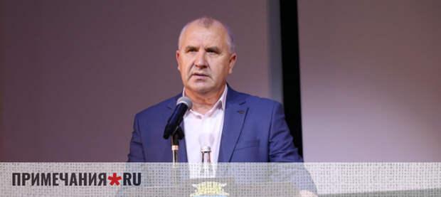 Мэр Феодосии ушел в отставку после встречи с Аксеновым
