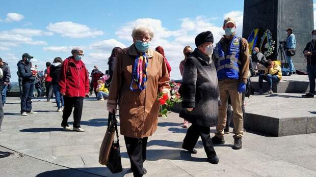 Политолог объяснил провал Дня памяти и примирения на Украине