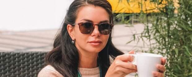 Беременная Катя Жужа рассказала о проблемах со здоровьем