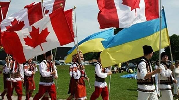 Где куют украинских «патриотов»