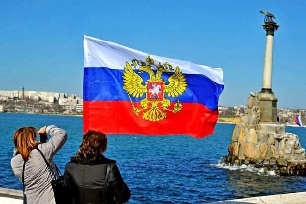 Крымский депутат ответил на призыв США вернуть полуостров Украине