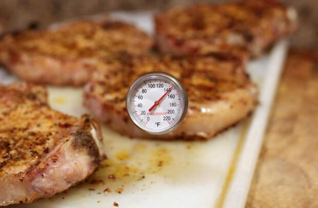 Свинина становится мягче за 2 часа: маринование в воде с солью и сахаром