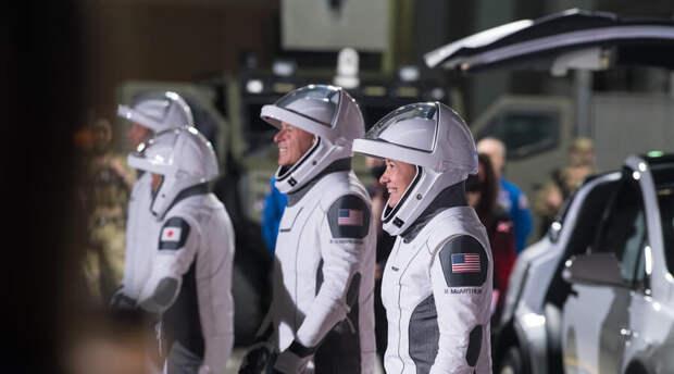 Астронавт NASA сравнила полеты на российском космическом корабле и американском