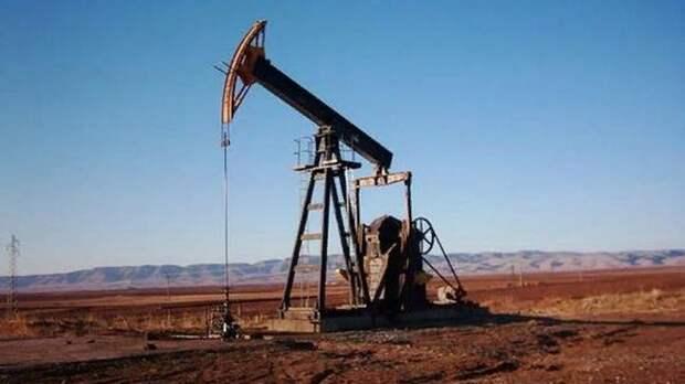 Российские ВКС и американские бензовозы