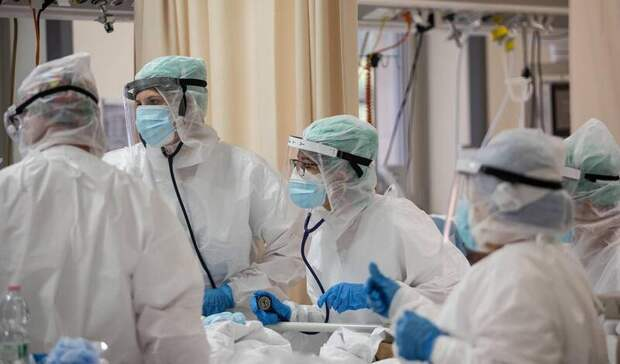 Более 196,6млн человек заразились коронавирусом вмире