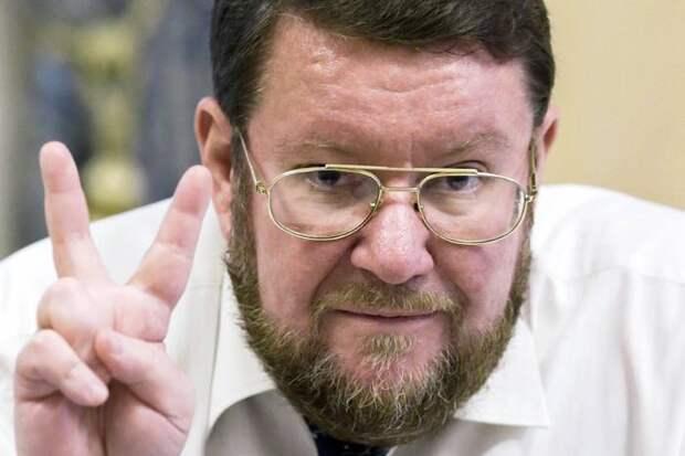 Сатановский: будущие президенты США в ближайшие 300 лет так или иначе будут зависеть от Путина